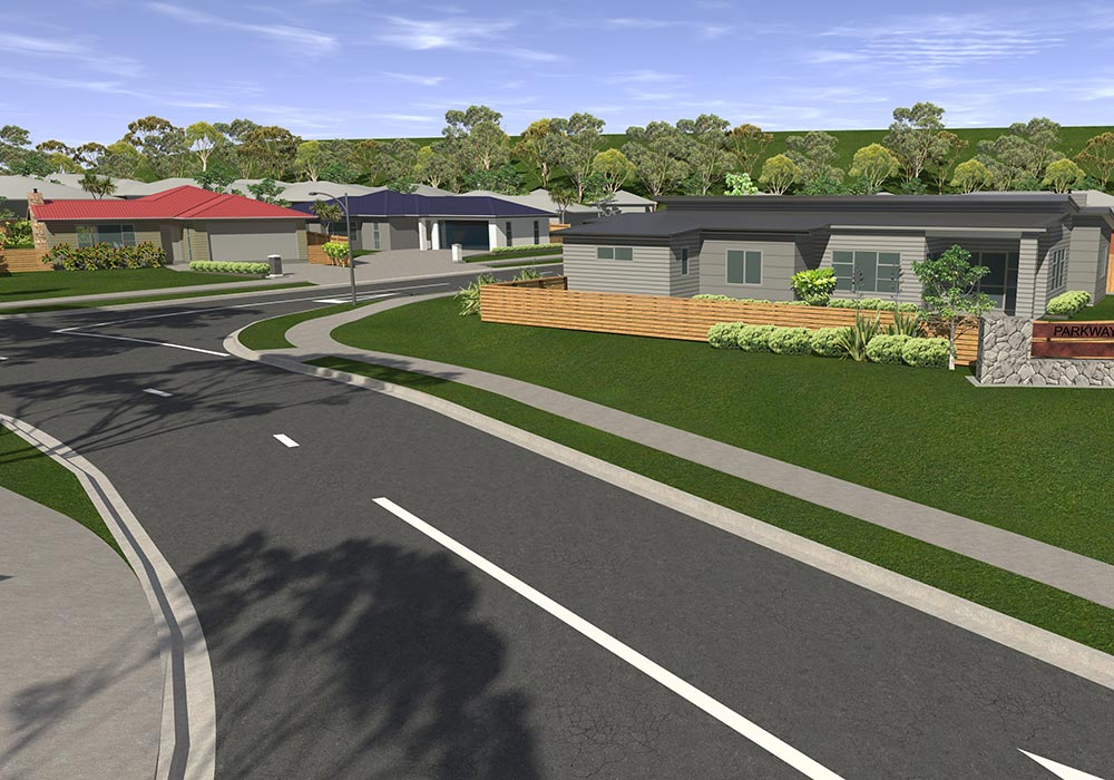 new housing development plans house plans Parkway Rise Parkway housing development1