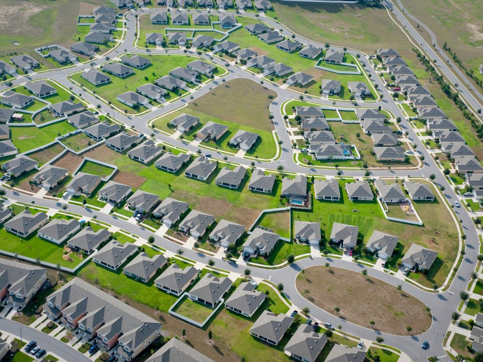 Aerial home housing development community images  COMMON PITFALLS IN LARGE SCALE HOUSING DEVELOPMENTS Housing Development 960x720  Blog Housing Development 960x720
