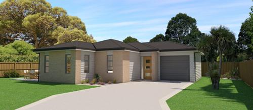 housing developments, architectural plans, house plans, developer plans, housing development plans, nz house plans Small Housing Plans Silvereye 12