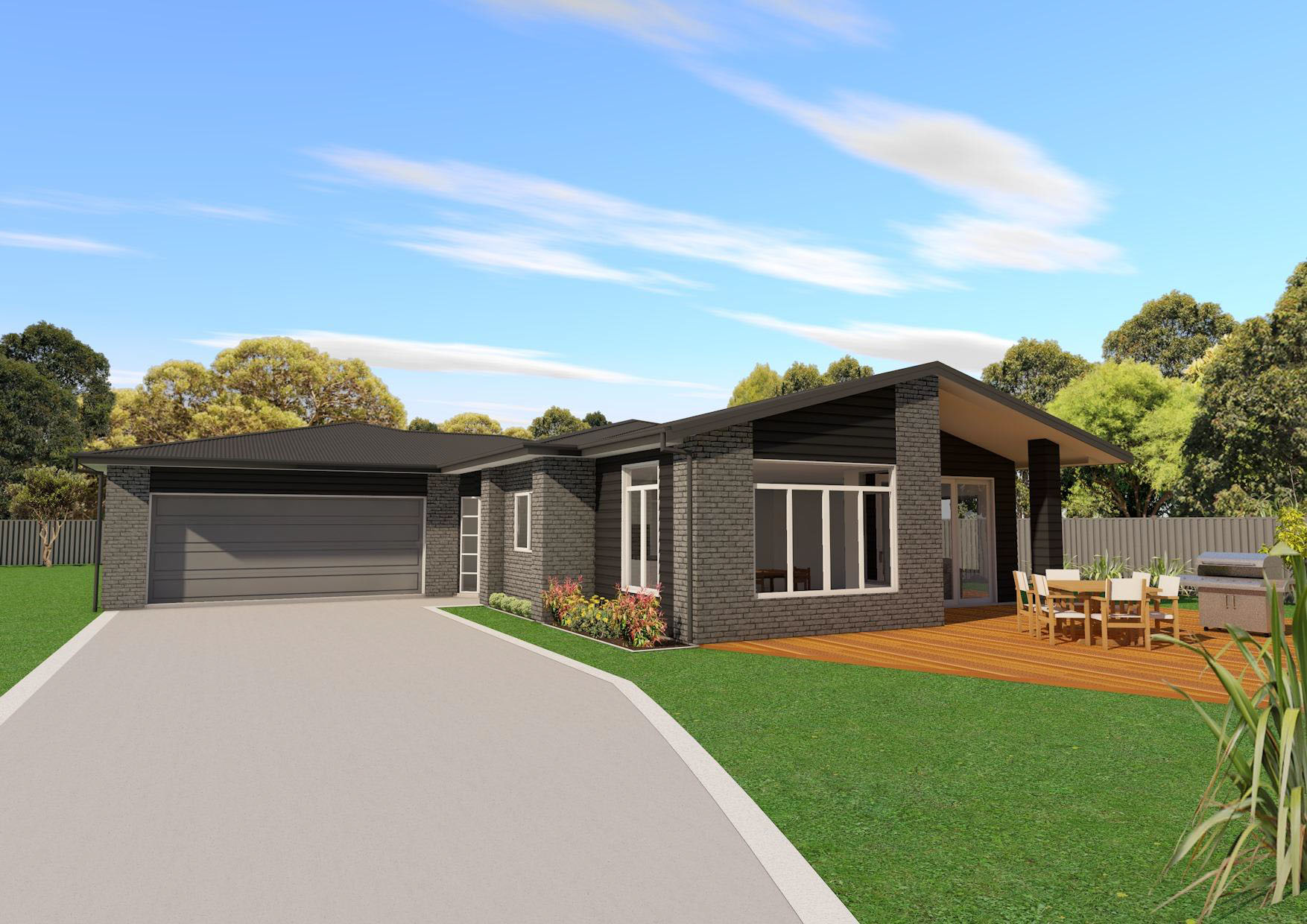 Takahe 10 render  Preview Plans Takahe 10 render
