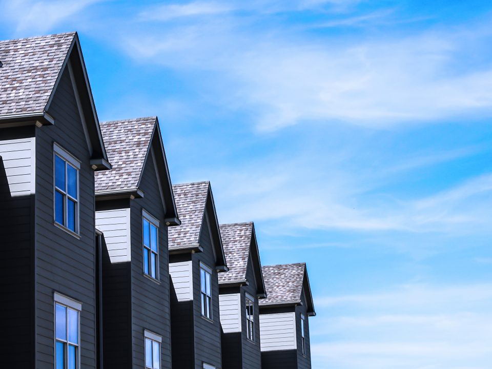Multi Unit housing  THE BENEFITS OF MULTI UNIT DEVELOPMENTS iStock 474796264 960x720  Blog iStock 474796264 960x720